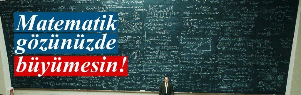 Üniversite hazırlık matematik özel ders