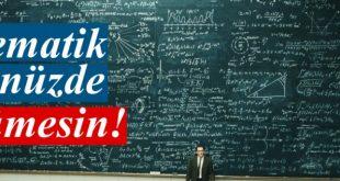 en iyi matematik hocası