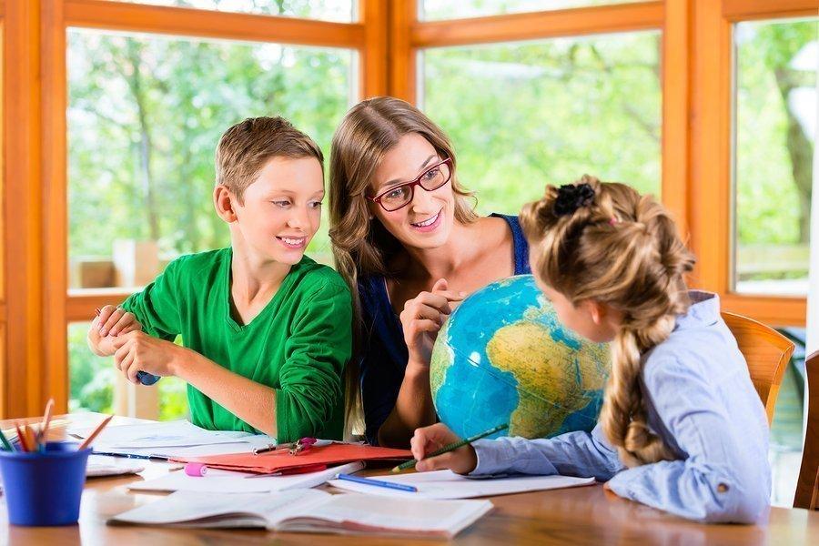 Özel Ders Veren Öğretmenler
