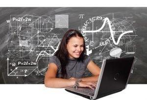 uzaktan matematik dersi