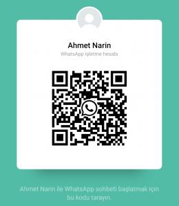 whatsapp özel ders